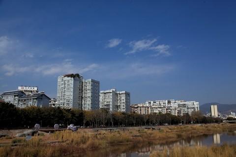 西昌月亮湖公园(七)