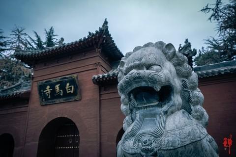 【老张光影】寻禅中华第一寺