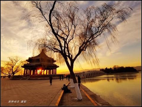 2020颐和园初冬(四)