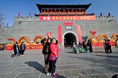 青州——古城随拍
