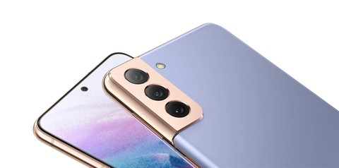 三星为 Galaxy S21 手机推送更新,解决耗电激增 Bug
