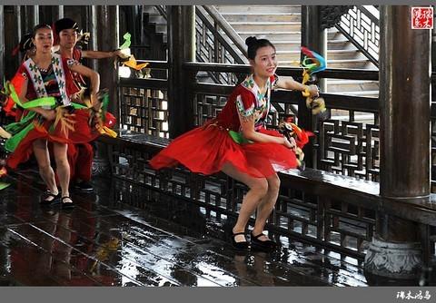 【中国古镇】38.毕兹卡的故乡——最炫民族风