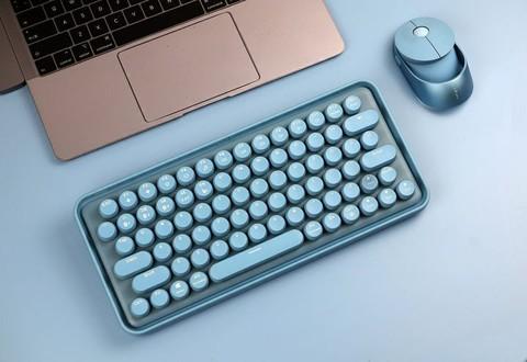 气质与品质兼备——雷柏ralemo Pre 5多模无线机械键盘体验