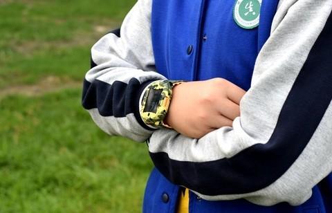 孩子安全家长放心,给孩子最全面的守护360儿童手表S2领航探索版
