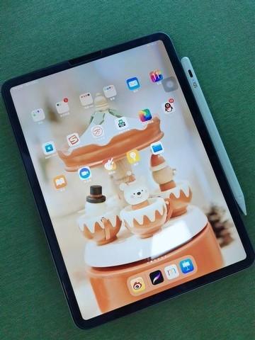 iPad超好用的平价笔!强烈推荐,学生党冲鸭