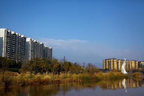 西昌月亮湖公园(十一)