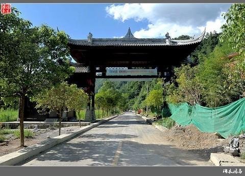 【中国古镇】40.百年古村落  唯美寄乡情