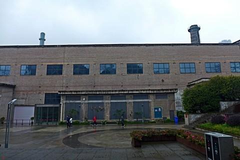 重庆工业博物馆(1)