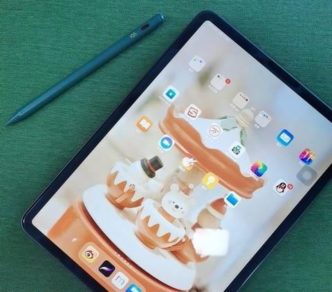如何装备学习型iPad?新手小白必看呀