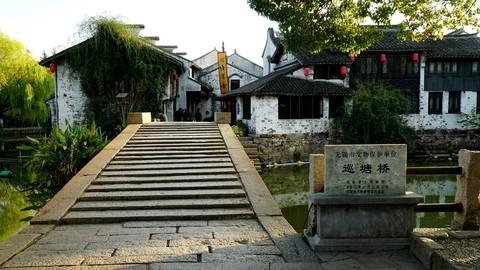 无锡巡塘镇(2)