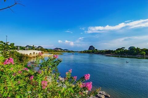 漓江山水风光风景记实拍摄      续