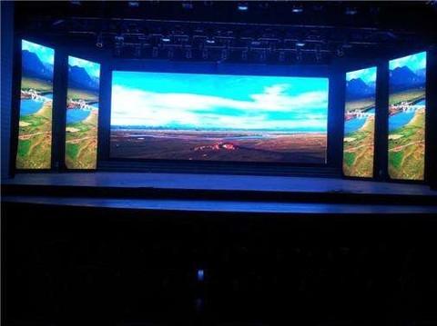 为什么推荐为您的舞台添置一个舞台LED显示屏呢?