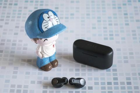 入门耳机很讲武德--万魔PistonBuds无线蓝牙耳机