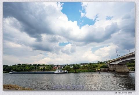 《申根协定》诞生地 - 卢森堡的申根村(续)