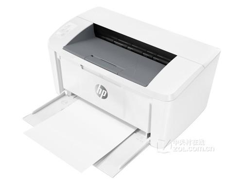灵巧办公神器 惠普LaserJet Pro M17w黑白激光打印机免费试用
