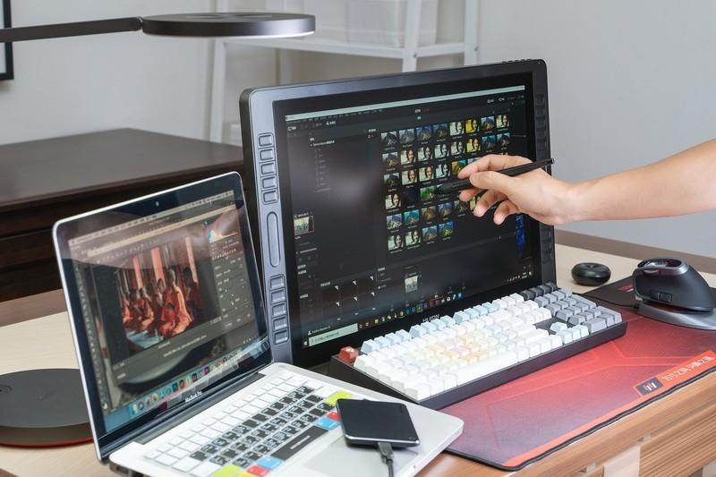 随身携带的素材库:东芝XS700移动固态硬盘