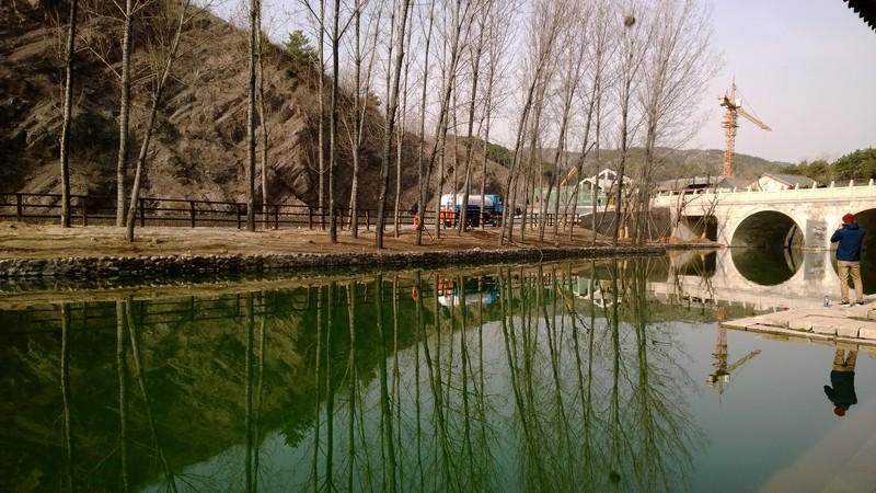 诺基亚1520 北京长城