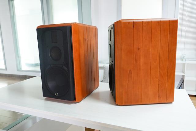 8英寸的低频怒吼!HiVi惠威M5A客厅音箱测评体验