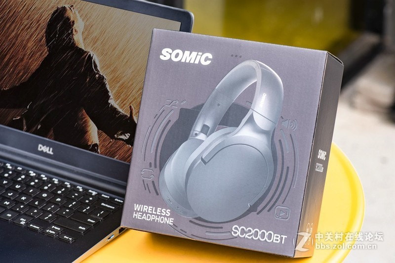 告别束缚享受音乐,通勤好伴侣硕美科SC2000BT无线耳机