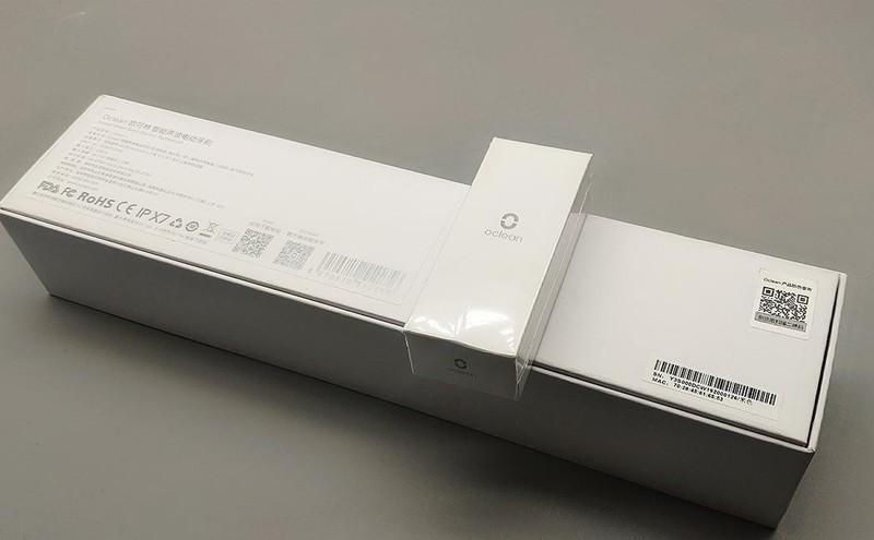 有品众筹6天就突破1000万的电动牙刷,Oclean X测评体验怎么样?