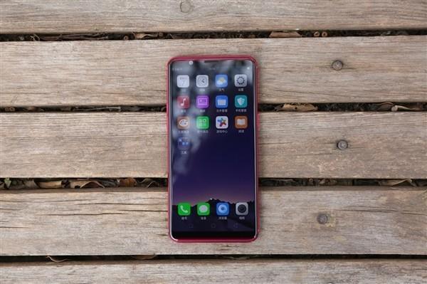 2999元!OPPO全面屏手机R11s开卖:卖疯的节奏