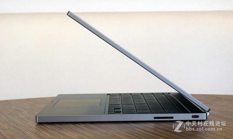 #约稿#Google笔记本真机被曝光,这也学苹果?千年老二学不得!