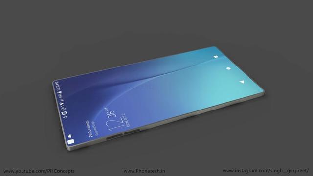 索尼Xperia 10手机,总是概念有意思吗?