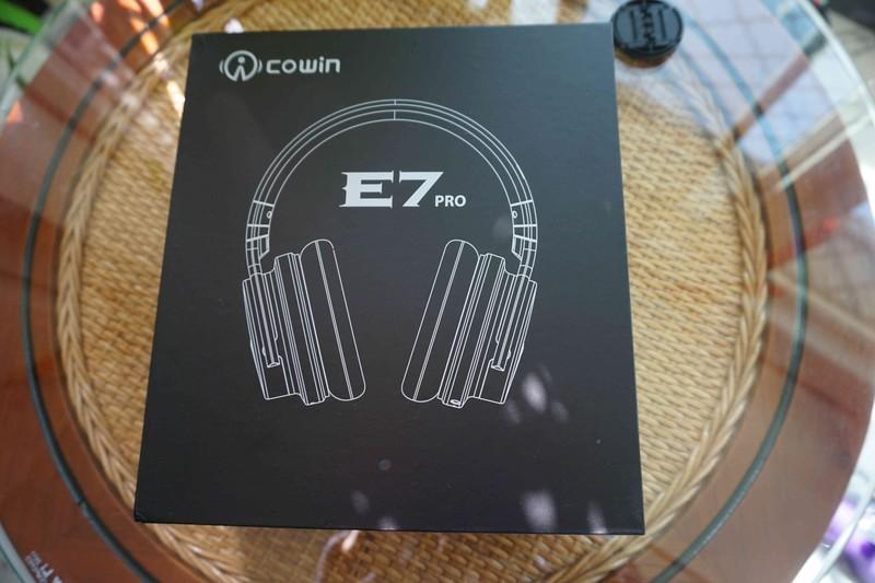 给你一个安静的角落,价格实惠颜值高的魅动E7 Pro蓝牙降噪耳机一周体验