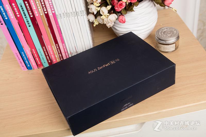 看书、追剧利器, ZenPad 3s 10 深入体验!
