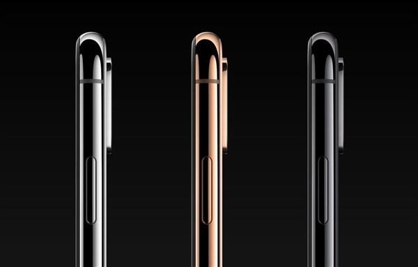#每日话题# 售价超过1万2:iPhoneXS真的很贵么?