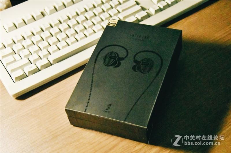 是复古,亦是潮流:兴戈铜雀EN700 pro耳机