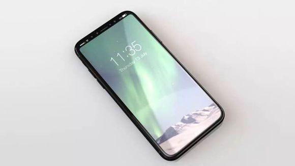刚上市的iPhone8 黄牛价能到多少钱?
