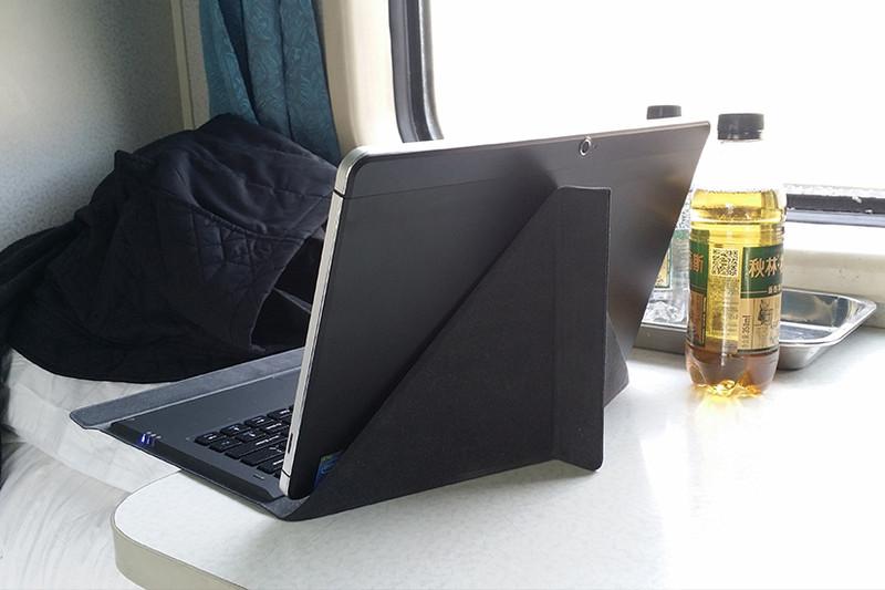 平板界极限寒冷 PCpad Pro的哈尔滨之旅