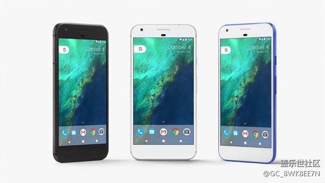 Android原生壁纸下载 | 安卓7.0壁纸 | pixel谷歌手机壁纸 |