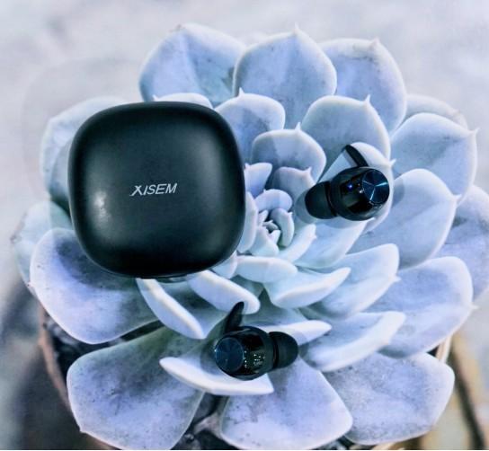 西圣Xisem战神Ares蓝牙耳机,一样的低价不一样的感觉