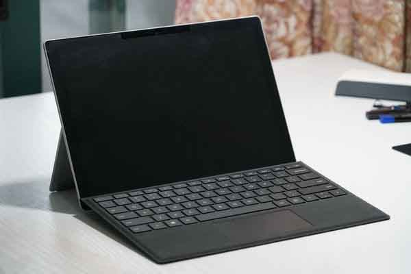 微软New Surface Pro 上手指南