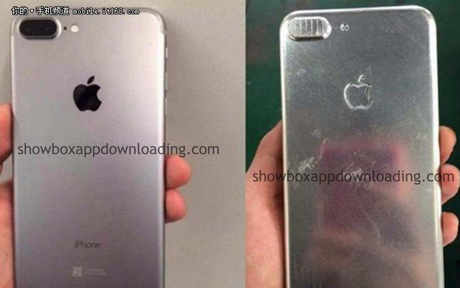 加量不加价?苹果iPhone 7国行价格曝光