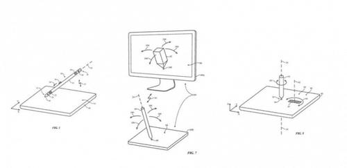 Mac台式机也将支持Apple Pencil,买不买?