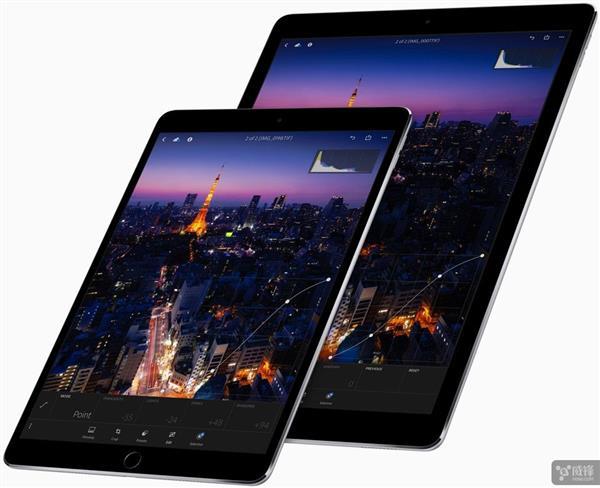 看完这些 突然很想买台iPad