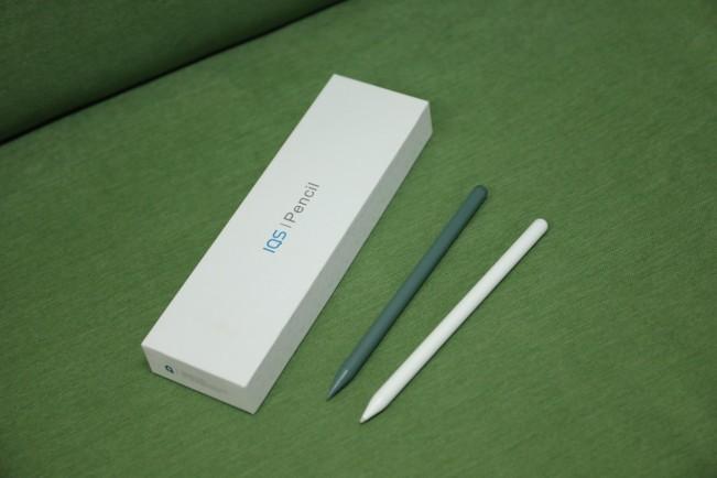 一百多的电容笔好用吗?IQS电容笔深度测评