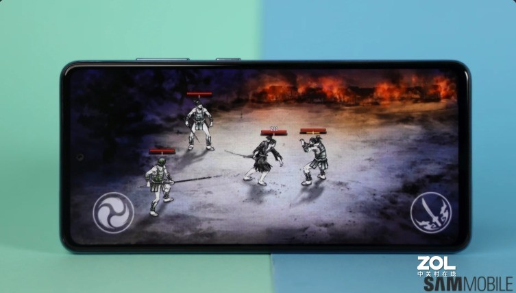 Galaxy A52s确认搭载骁龙778G:性能惊人
