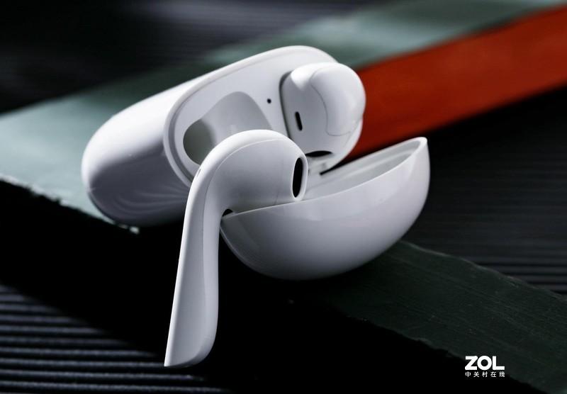 被这款JE ET ONE蓝牙耳机种草了,原创设计拿了IDEA设计大奖!