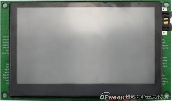 启明云端分享│IDO-CTB2D43-V1 硬件使用手册