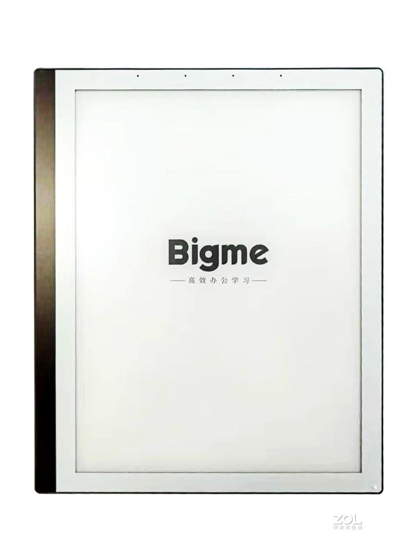 正式上线!实测全球首款Android 11墨水屏智能办公本Bigme B1 Plus