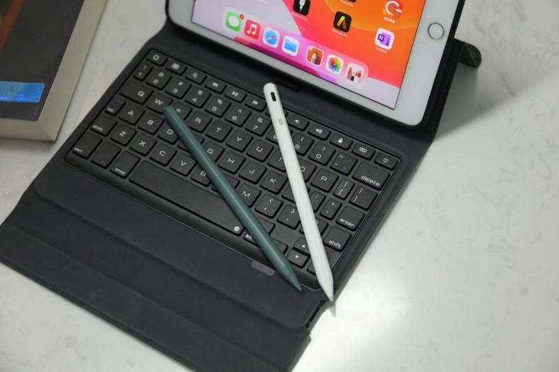 平价电容笔推荐——IQS第三代测评