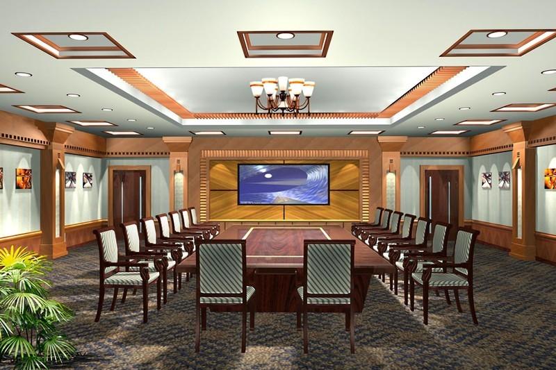 奈伍视频会议一体机,具有AI功能的千元视频会议设备