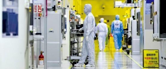 三星电子赶超英特尔,成二季度全球最大芯片厂商