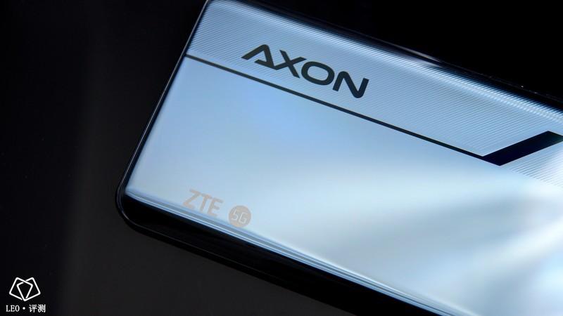 中兴Axon30 5G 屏下版:性价比之最,这次是真的全面屏了!