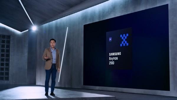 降低对高通依赖 三星手机将把Exynos处理器采用率提至60%:AMD输血支持