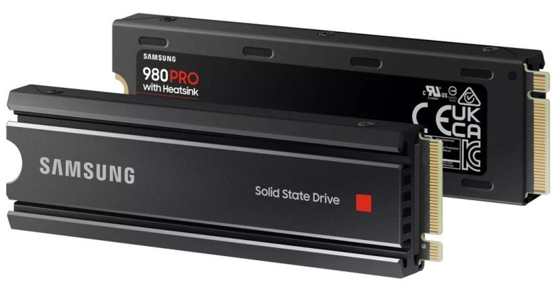 三星推出索尼 PS5 定制版 980 Pro SSD:1TB 1611 元,29 日发售